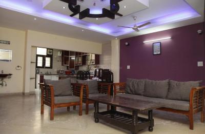 Living Room Image of PG 4643075 Sector 10 Dwarka in Sector 10 Dwarka