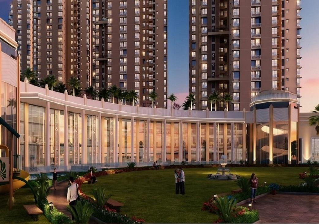 Building Image of 884 Sq.ft 2 BHK Apartment for buy in Serampore for 2320000