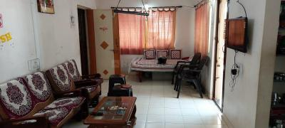Gallery Cover Image of 923 Sq.ft 2 BHK Apartment for buy in Karve Nagar for 8900000