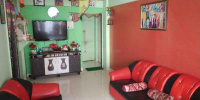Gallery Cover Image of 575 Sq.ft 1 BHK Apartment for buy in Kopar Khairane for 5000000