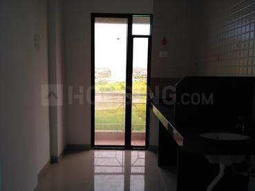 Gallery Cover Image of 545 Sq.ft 1 BHK Apartment for rent in Naigaon East for 6000