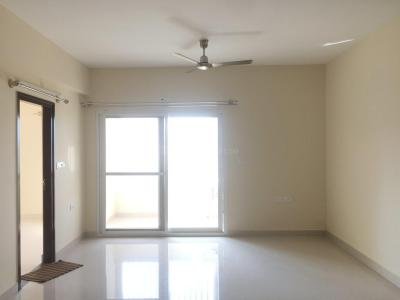 Gallery Cover Image of 1450 Sq.ft 3 BHK Apartment for rent in Hebbal Kempapura for 27000