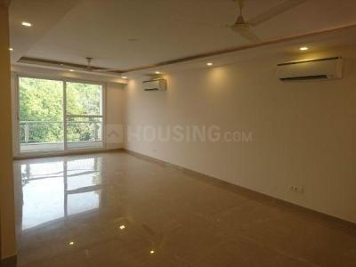 Gallery Cover Image of 2000 Sq.ft 4 BHK Independent Floor for buy in Panchsheel Enclave for 57500000