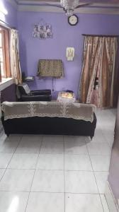 Living Room Image of Royal Girls PG in Satchashipara