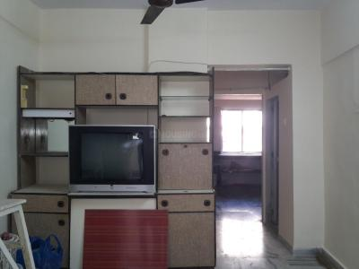 Gallery Cover Image of 550 Sq.ft 1 BHK Apartment for rent in Borivali West for 20000