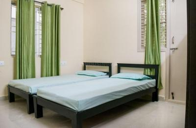 Bedroom Image of Shivashankar Nest in Arakere
