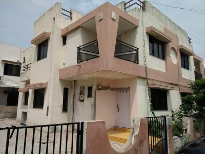 Gallery Cover Image of 1600 Sq.ft 3 BHK Independent House for rent in Bopal for 14001