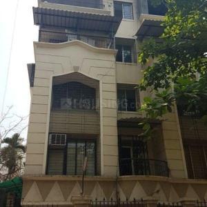Building Image of PG 5484021 Vashi in Vashi