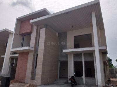 Gallery Cover Image of 3806 Sq.ft 4 BHK Villa for buy in Gandipet for 52500000