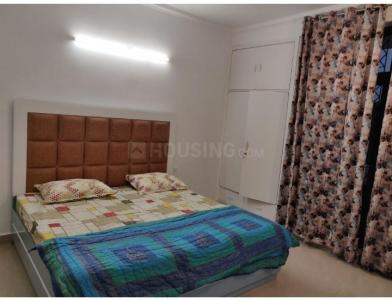 Gallery Cover Image of 1200 Sq.ft 2 BHK Independent Floor for rent in Sector 52 for 28000
