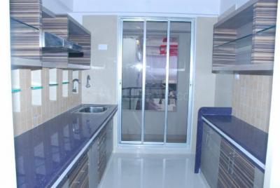 Gallery Cover Image of 1050 Sq.ft 2 BHK Apartment for rent in Bhayandar East for 18000