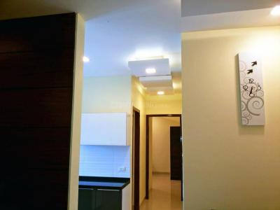 Gallery Cover Image of 735 Sq.ft 1 BHK Apartment for buy in SK Imperial Heights, Mira Road East for 6150000