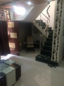 Gallery Cover Image of 2085 Sq.ft 3 BHK Independent House for buy in Mehak Eco City, Wave City for 5900000