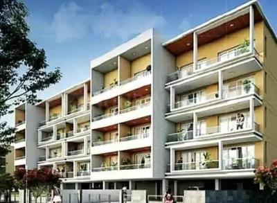 Gallery Cover Image of 1870 Sq.ft 3 BHK Independent Floor for buy in Adani Samsara Vilasa, Sector 63 for 20600000