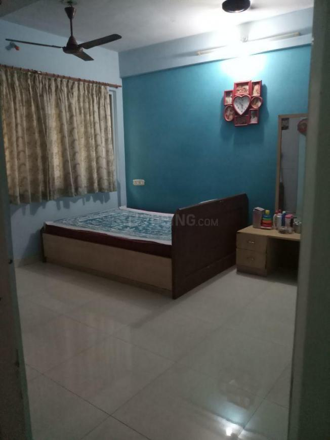Bedroom Image of 2200 Sq.ft 4 BHK Independent House for buy in Seawoods for 22500000