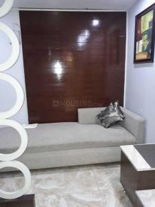 Gallery Cover Image of 1700 Sq.ft 3 BHK Independent Floor for rent in Khanpur for 55000