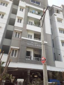 Gallery Cover Image of 1580 Sq.ft 3 BHK Apartment for rent in Dr A S Rao Nagar Colony for 15000
