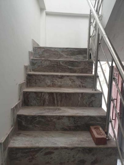 Staircase Image of 495 Sq.ft 2 BHK Independent House for buy in Lal Kuan for 1650000