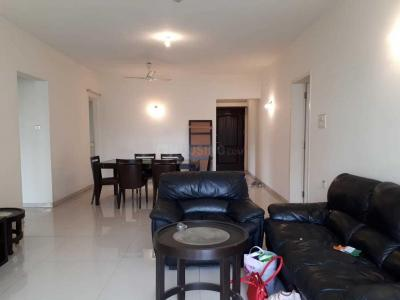 Gallery Cover Image of 2015 Sq.ft 4 BHK Apartment for buy in Vascon Forest County, Kharadi for 19000000