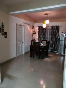 Gallery Cover Image of 1200 Sq.ft 2 BHK Apartment for rent in ELV's Signature, Whitefield for 16500