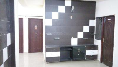 Gallery Cover Image of 1300 Sq.ft 3 BHK Apartment for rent in Madhanandapuram for 21000