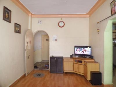 Gallery Cover Image of 561 Sq.ft 1 BHK Apartment for buy in Chinchwad for 3300000