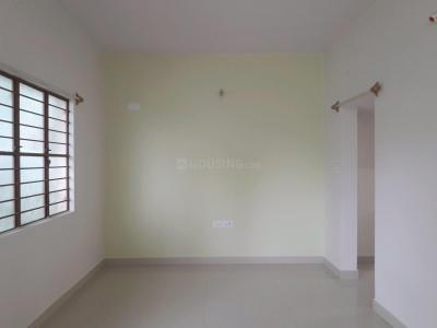 Gallery Cover Image of 650 Sq.ft 1 BHK Independent Floor for rent in HSR Layout for 13000
