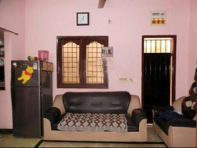 Gallery Cover Image of 1300 Sq.ft 3 BHK Independent House for rent in Mogappair for 15000