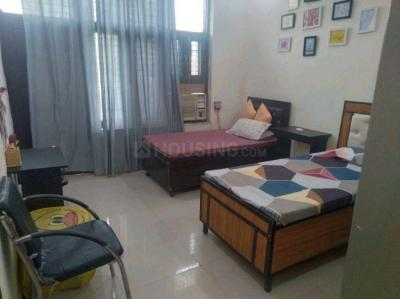 Bedroom Image of PG For You in Ahinsa Khand