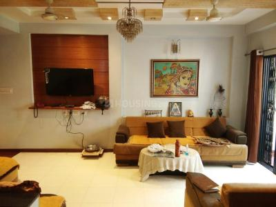Gallery Cover Image of 1250 Sq.ft 2 BHK Apartment for buy in Satellite for 7500000