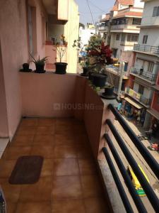 Balcony Image of Lumbini PG For Girls in Koramangala