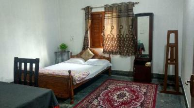 Gallery Cover Image of 400 Sq.ft 2 BHK Independent Floor for rent in Dukli for 10000
