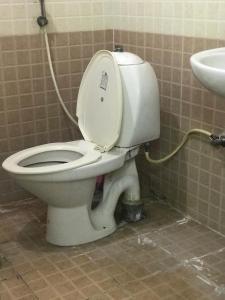 Bathroom Image of PG 4036110 Kadubeesanahalli in Kadubeesanahalli