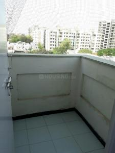 Balcony Image of Swara Accommodation PG in Jodhpur