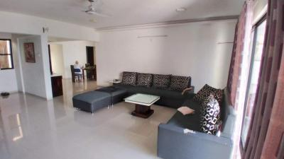 Gallery Cover Image of 3700 Sq.ft 4 BHK Independent Floor for buy in Surana Park Marina, Baner for 32500000