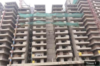 Gallery Cover Image of 1075 Sq.ft 2 BHK Apartment for buy in Gaursons Hi Tech 7th Avenue, Noida Extension for 5500000