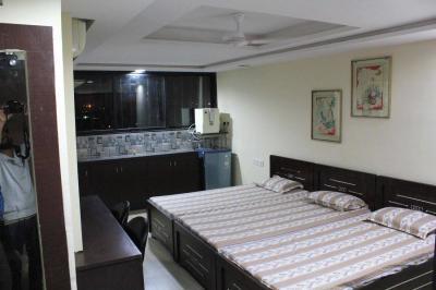 Bedroom Image of Sai Renbasera in Vastrapur