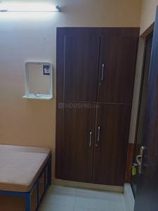 Bedroom Image of Prabhu's PG in Porur