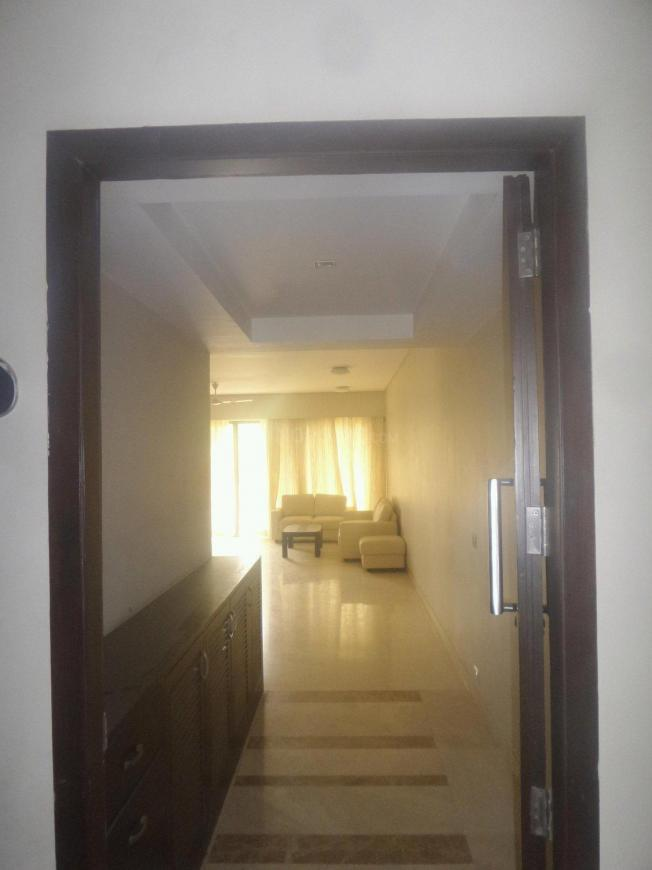 Main Entrance Image of 2700 Sq.ft 3 BHK Apartment for rent in RMV Extension Stage 2 for 100000
