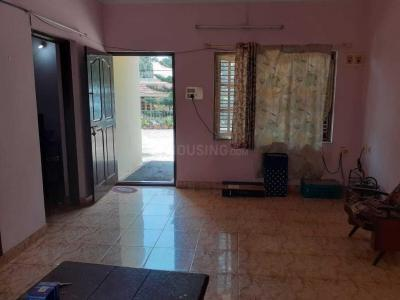 Gallery Cover Image of 1250 Sq.ft 2 BHK Independent Floor for rent in Maruthi Sevanagar for 26000