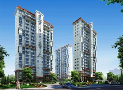 Gallery Cover Image of 3500 Sq.ft 3 BHK Apartment for buy in Shiv Durga Vihar for 12500000