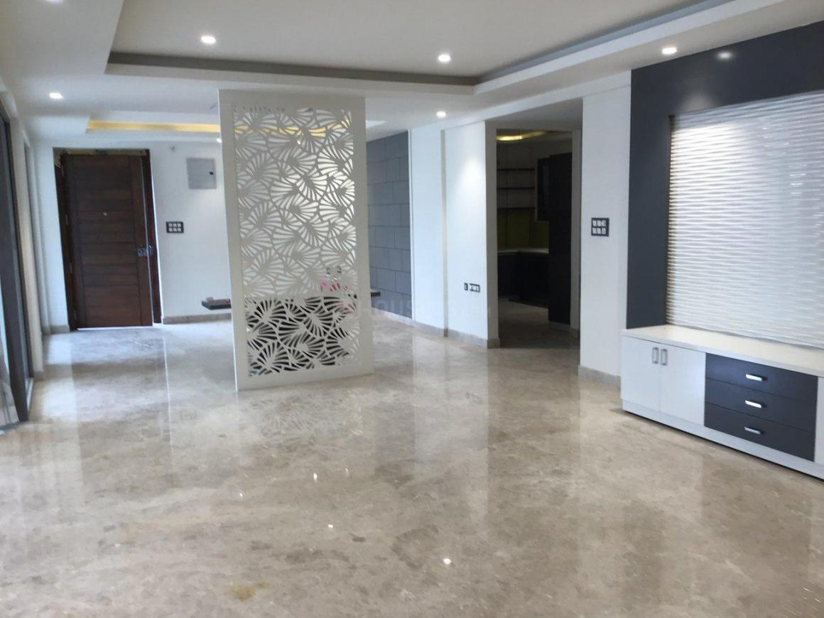 Living Room Image of 3031 Sq.ft 3 BHK Apartment for buy in Banjara Hills for 30310000