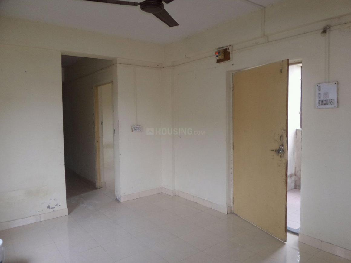 Living Room Image of 750 Sq.ft 2 BHK Independent Floor for rent in Kharadi for 12000