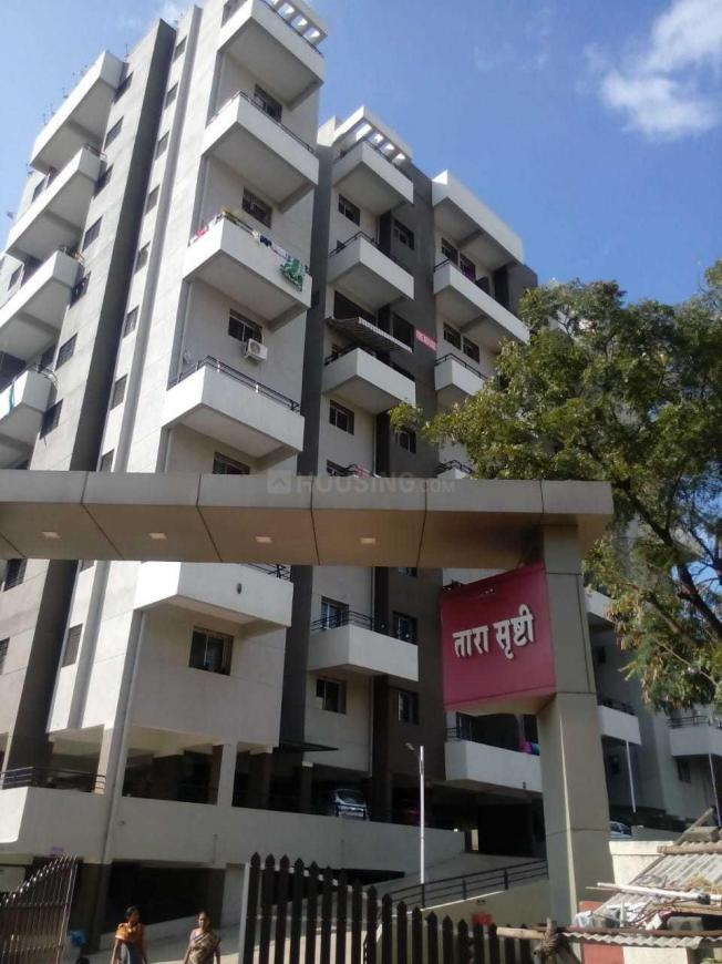 Building Image of 972 Sq.ft 2 BHK Apartment for rent in Narhe for 11000