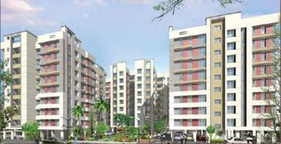Gallery Cover Image of 1650 Sq.ft 3 BHK Apartment for rent in Rajarhat for 18000