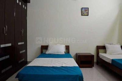 Bedroom Image of Sharing Furnished PG Guest For Male / Female In Powai in Powai