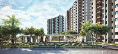 Gallery Cover Image of 1079 Sq.ft 2 BHK Apartment for buy in Chettipunyam for 3990000