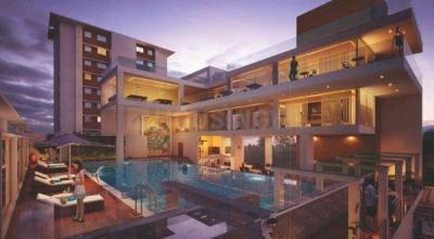 Gallery Cover Image of 2532 Sq.ft 3 BHK Apartment for buy in Vajram Tiara, Yelahanka for 13672800