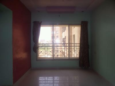 Gallery Cover Image of 565 Sq.ft 1 BHK Apartment for rent in Virar West for 7500