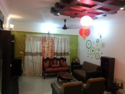 Gallery Cover Image of 950 Sq.ft 2 BHK Independent Floor for rent in Sector 10A for 18000